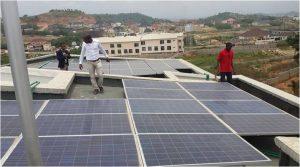 solar in nigeria